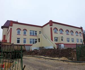 ЖК «Ольховка—3»: детский сад на территории комплекса