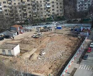 ЖК «Васнецов-дом. Лидер на Масловке»: ход строительства