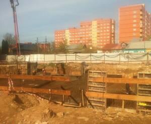 ЖК «Новый Катуар»: строительство