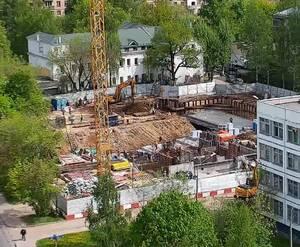 ЖК «Софьин-дом. Лидер на Дмитровском»: ход строительства