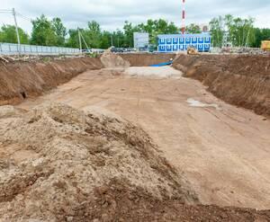 ЖК «Химки 2018»: строительство комплекса