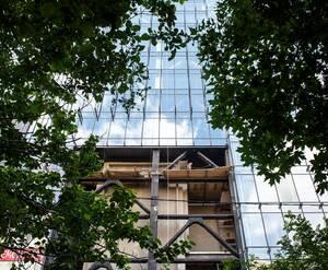 МФК «Резиденция Тверская»: ход строительства