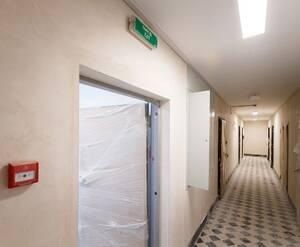 Жилой комплекс «Шерлок Хаус»