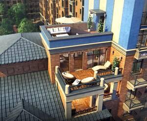 ЖК «Видный город»: визуализация
