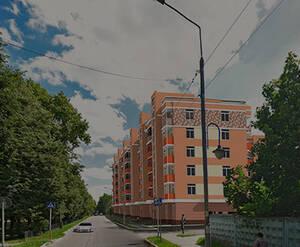 ЖК «Некрасовский» (Звенигород): визуализация