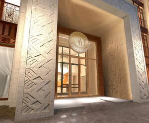 ЖК «Резиденция на Всеволожском»: визуализация