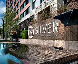 ЖК Silver: визуализация