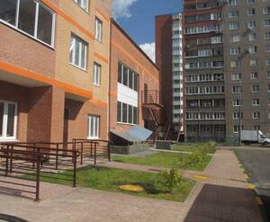 ЖК «Дом на улице Борисова»: дом построен и сдан