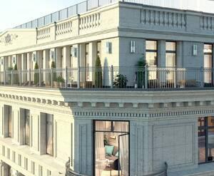 Проект «Art View House»