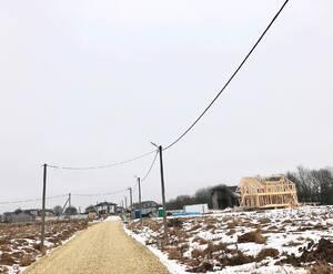 КП «Киссолово-ЮГ»: Ход строительства