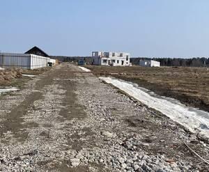 КП «Ижорский сад»: ход строительства