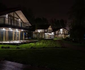 КП Sunhill: готовые дома