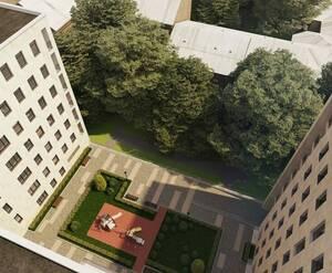 ЖК «Манхеттен Хаус»: визуализация