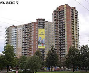 ЖК «Гражданка Сити-2»