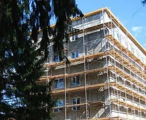 ЖК «Дом в Сиверском»: ход строительства