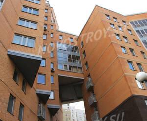 Смелые архитектурные решения ЖК «Первый Деловой Дом»