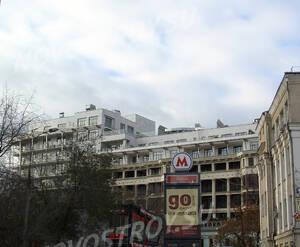 Инфраструктура около  ЖК «Онегин» (12.11.12)