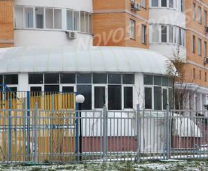 Первый этаж «Дома на Ленинском проспекте»