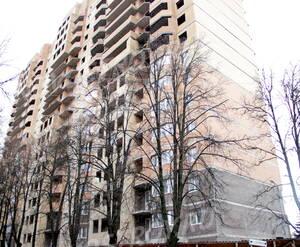Жилой комплекс «Левитан» (10.10.2012)