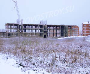 ЖК «Квартал Победы» (03.12.12)
