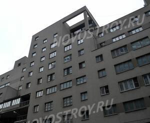 Жилой комплекс «Дом на Композиторской» (01.11.12)