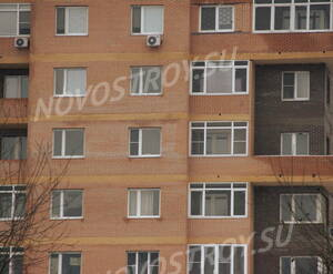 ЖК «Дом на ул. Ленинградская, 14» сдан в эксплуатацию (25.12.12)