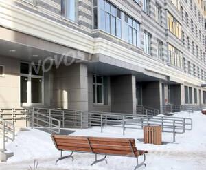 Жилой комплекс «LIFE - Лазаревское» (17.01.13)