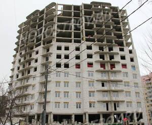 Жилой комплекс «Новотроицкий» (15.01.2013)