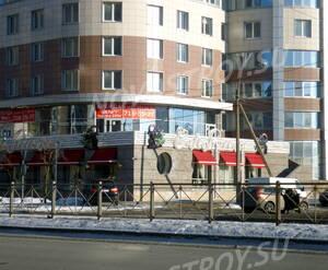 Жилой комплекс «Морская рапсодия» (02.03.2013)