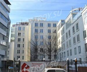 ЖК «Дом на Гиляровского» (15.02.2013)