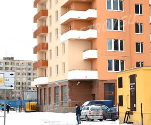 Жилой комплекс «Кассиопея» (18.02.2013)