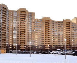 Жилой комплекс «Южный Маяк» (16.02.2013)