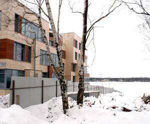 Жилой комплекс Lake house