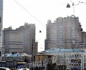 ЖК «Каскад» (15.02.2013)