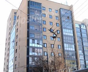 ЖК «Новосущевский» (16.02.13)