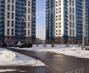 Жилой комплекс «Тринити» (16.02.2013)
