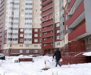 Жилой комплекс «Зодиак» (20.02.2013)