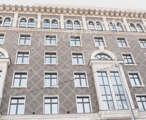 Жилой комплекс «Венеция» (13.03.2013)