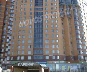 Жилой комплекс «Респект» (15.03.2013)
