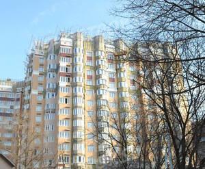 Жилой комплекс «Шатёр» (15.03.2013)