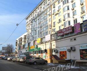 ЖК по ул. Ф. Энгельса, 31/35 (24.02.2013 г.)