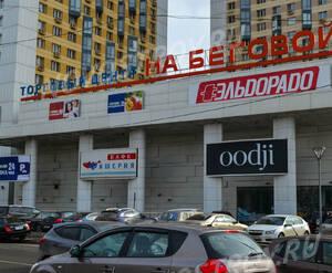 ЖК «Дом на Береговой» (05.03.2013 г.)