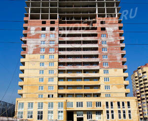 Строительство ЖК «Дом в г. Котельники,17» (15.04.2013)