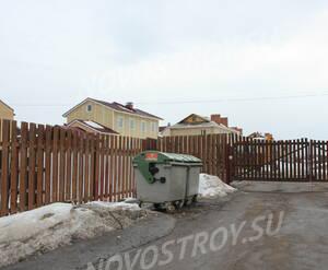 «Ижорская линия — 3» (15.04.2013)