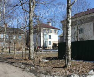 Жилой комплекс «Приоратское предместье» (15.04.2013)