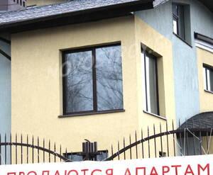 МФК «На берегу» (15.04.2013)
