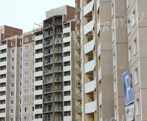 Жилой комплекс «МКР аэродром квартал 9» (15.04.2013)