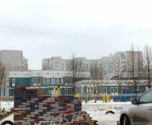 МЖК в г. Шлиссельбург (15.04.2013)