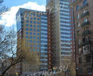 Жилой комплекс «Алексеевский» (15.04.2013)