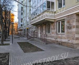 Жилой комплекс «Эстет» (26.04.2013)